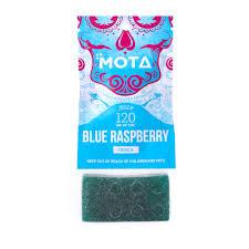 Mota Blue Raspberry