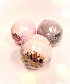 Rilaxe Bath Bombs