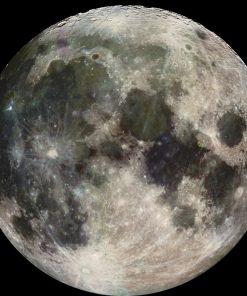 Lunar Concentrates