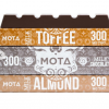 Mota Milk Chocolate Bar 300mg THC
