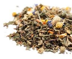 Relax Cannabis Infused Tea