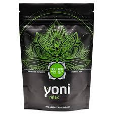 Yoni Relax Tea