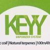 Keyy Vaporizer System