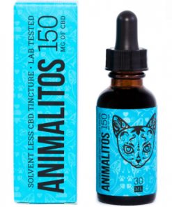 Animalitos Cat CBD Tincture