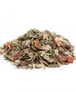 Temple moroccan mint cbd tea