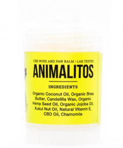 Buy Animalitos CBD Nose and Paw Balm