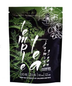 Temple Tea Jasmine Green