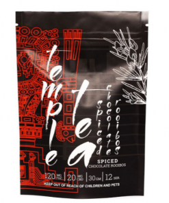 Temple Tea Spiced Chocolate Rooibos