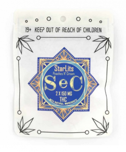 StarLit SeC THC