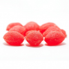 Cherry hard candies