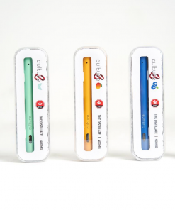 Culture Vape pen 400MG THC Distillate