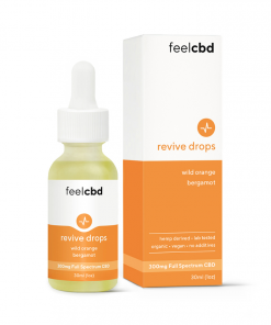 CBD Revive Drops