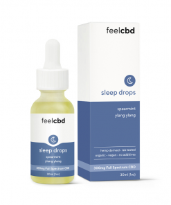 CBD Sleep Drops