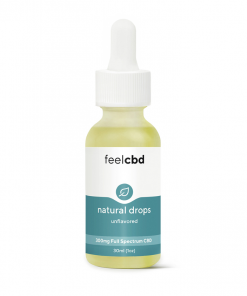 Buy Natural CBD Drops