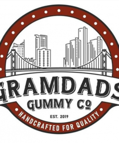 Gramdad's Gummy Co