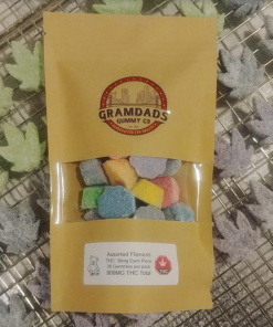 Gramdads Drops