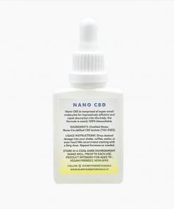 Order 300mg Nano CBD