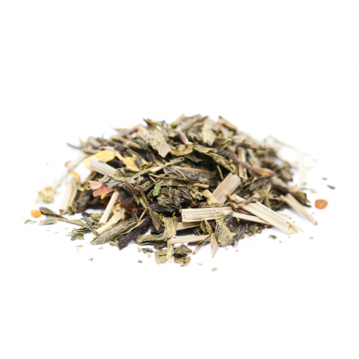 Buy Lemon Sencha tea