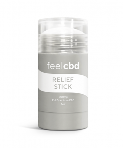 Buy Relief Stick Feel CBD