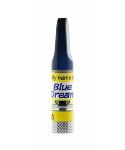 Bob's Vapes Cartridge – My name is Blue Dream