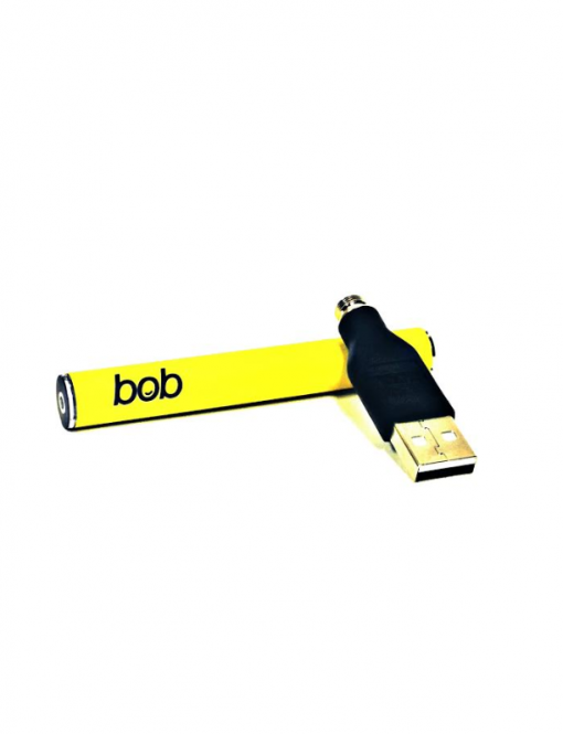 Bob's Vapes Battery with USB Charger