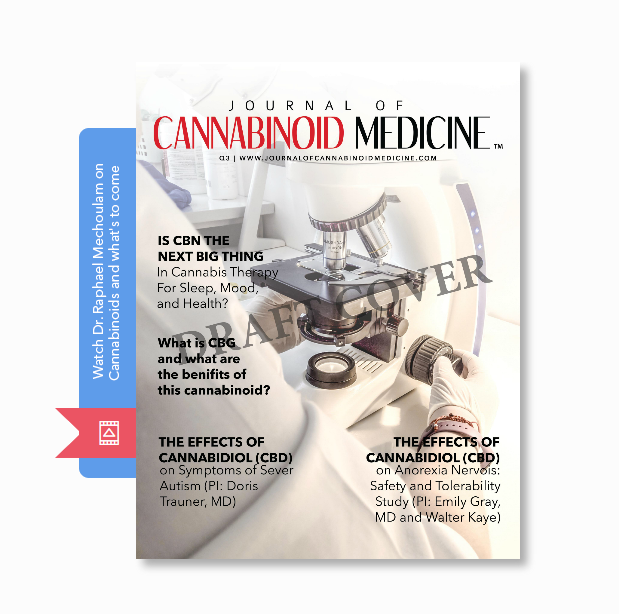 Cannabinoid Medical Journal