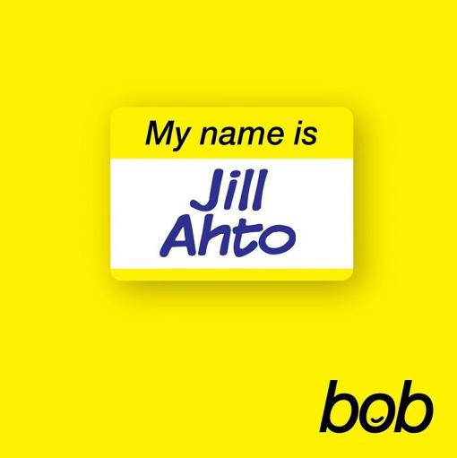 My name is Jill Ahto - medical marijuana on web