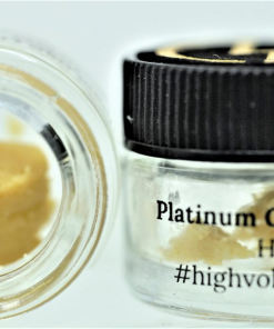 Platinum Girl Scout cookies live resin | canadian weed store online