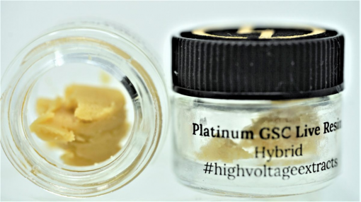 Platinum Girl Scout cookies live resin   canadian weed store online