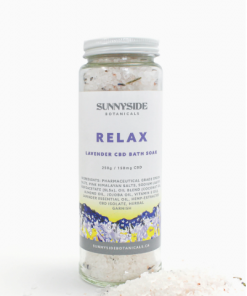 relax bathsoak sunnyside - Canada dispensary online