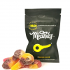 Medibles By Mel – Sour Keys 150mg THC